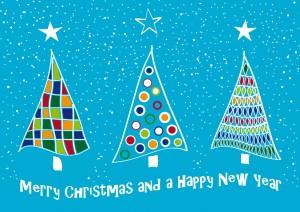 Userfriend wünscht frohe Weihnachten und ein tolles neues Jahr 2011