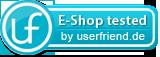 userfriend.de usability siegel
